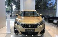 Bán xe Peugeot 3008 sản xuất năm 2018, LH: 0985556645 để được tư vấn, trải nghiệm và sở hữu xe hơi phong cách Pháp giá 1 tỷ 199 tr tại Hà Nội