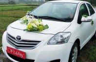 Bán xe Toyota Vios đăng kí 2013 giá 299 triệu tại Hà Tĩnh