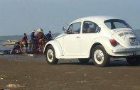 Cần bán xe Volkswagen Beetle Trước sản xuất 1990, màu trắng, xe nhập giá 1 tỷ 999 tr tại Hà Nội