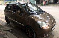 Cần bán lại xe Chevrolet Spark đời 2009, màu nâu, 118tr giá 118 triệu tại Thái Nguyên