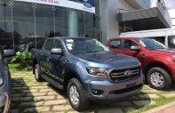 Bán Ford Ranger XLS AT 2.2L 2018, xanh thiên thanh, số tự động, giao ngay giá 630 triệu tại Nghệ An