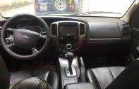 Bán xe Ford Escape 2.3l AT  4*2 đời 2012, màu bạc giá 448 triệu tại Hà Nội