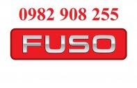 Bán xe tải Fuso Canter 4.99 động cơ Nhật Bản tiêu chuẩn khí thải Euro 4 thùng dài vô TP, giá tốt. Liên hệ 0982 908 255 giá 597 triệu tại Tp.HCM