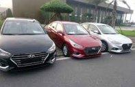 Bán ô tô Hyundai Accent 2018, màu đen, giá tốt giá 425 triệu tại Đà Nẵng
