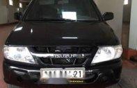 Cần bán Isuzu Hi lander sản xuất năm 2006, màu đen giá 185 triệu tại Hà Nội