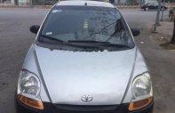 Cần bán xe Daewoo Matiz Van 0.8 MT sản xuất 2010, màu bạc, nhập khẩu  giá 115 triệu tại Hà Nội