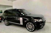 Bán LandRover Discovery sản xuất 2014 màu đen, giá tốt, xe nhập giá 5 tỷ 700 tr tại Tp.HCM