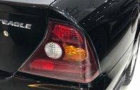 Bán xe Daewoo Magnus 2.0MT 2005, màu đen, xe nhập, số sàn giá 199 triệu tại Phú Thọ
