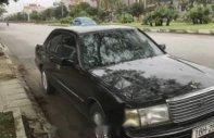 Bán Toyota Crown năm sản xuất 1999, màu đen, nhập khẩu  giá 280 triệu tại Hải Phòng