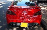 Bán Hyundai Genesis 2.0 AT sản xuất năm 2010, màu đỏ, nhập khẩu giá 536 triệu tại BR-Vũng Tàu