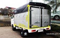 Cần bán Suzuki Super Carry Truck 2018 đời 2018, màu trắng, xe nhập, giá chỉ 260 triệu giá 260 triệu tại Hà Nội