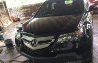 Bán Acura MDX năm 2007, màu đen giá 690 triệu tại Tp.HCM