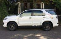 Bán xe Toyota Fortuner đời 2014, màu trắng số tự động, 790tr giá 790 triệu tại Đà Nẵng