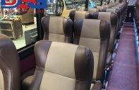 Giá xe khách 47 giường Tracomeco, máy weichai 336, đời 2018 giá 2 tỷ 850 tr tại Tp.HCM