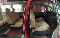 Bán Toyota Previa 2.4AT đời 1991, màu đỏ, nhập khẩu giá 145 triệu tại Tp.HCM