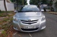 Gia đình bán Toyota Vios E đời 2008, màu bạc giá 296 triệu tại Đồng Nai