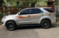 Cần bán Toyota Fortuner năm 2016, màu bạc, số sàn, giá tốt giá 865 triệu tại Đà Nẵng
