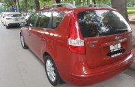 Bán Hyundai i30 1.6AT đời 2011, màu đỏ, nhập khẩu Hàn Quốc, đã đi 55.000 km giá 435 triệu tại Hà Nội