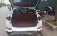 Cần bán Hyundai Tucson năm sản xuất 2015, màu trắng, nhập khẩu giá 915 triệu tại Hà Nội