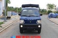 Gái xe tải Dongben 870kg 2018 kính điện, trợ lực lái, giá trả góp giá 155 triệu tại Tp.HCM