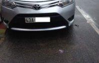 Bán Toyota Vios G đời 2014, màu bạc số sàn giá 420 triệu tại Đà Nẵng