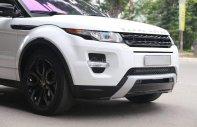 Bán LandRover Evoque Dynamic sản xuất 2012, màu trắng giá 1 tỷ 500 tr tại Hà Nội