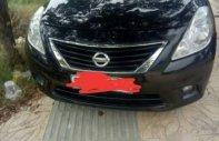 Bán ô tô Nissan Sunny sản xuất 2016, màu đen, 350 triệu giá 350 triệu tại Tp.HCM