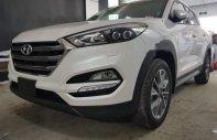 Hyundai Tây Hồ bán Hyundai Tucson 2.0 AT sản xuất 2018, màu trắng, 765tr giá 765 triệu tại Hà Nội