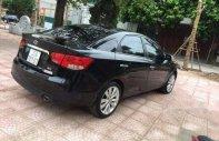 Bán Kia Forte Sli năm sản xuất 2009, màu đen, xe nhập giá 395 triệu tại Hà Nội