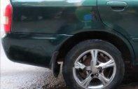Bán ô tô Mazda 323 MT đời 2001, nhập khẩu nguyên chiếc  giá 134 triệu tại Quảng Nam