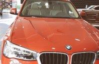 Cần bán xe BMW X3 xDrive20i đời 2017, màu đỏ, nhập khẩu giá 1 tỷ 999 tr tại Tp.HCM