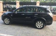 Cần bán chiếc Chevrolet Captiva năm 2010, màu đen, 398tr. LH: 0965184031 giá 398 triệu tại Hà Nội