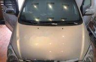 Bán Toyota Innova G sản xuất 2010, màu vàng số sàn giá 420 triệu tại Tp.HCM