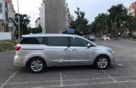 Bán xe Kia Sedona GATH đời 2017, màu bạc, nhập khẩu giá 1 tỷ 80 tr tại Tp.HCM