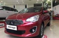 Bán Mitsubishi Attrage, nhập khẩu, xe siêu lợi xăng, góp 80% xe, Lê Nguyệt: 0988.799.330 giá 375 triệu tại Quảng Nam