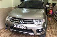 Cần bán xe Mitsubishi Pajero Sport 2.5 2016, còn thương lượng cho ae thiện chí, có hỗ trợ trả góp giá 686 triệu tại Tp.HCM