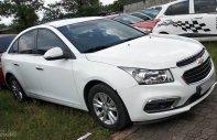 Ngân hàng bán đấu giá xe Chevrolet Cruze 2017, biển 15A giá 420 triệu tại Hà Nội