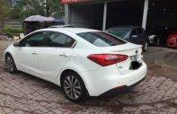Chính chủ bán Kia K3 sản xuất 2015, màu trắng giá 558 triệu tại Hà Nội
