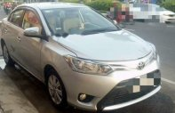 Cần bán Toyota Vios đời 2014, màu bạc   giá 410 triệu tại Đà Nẵng