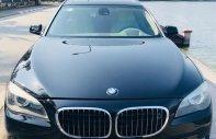 Em bán xe BMW 750Li đời 2010 màu đen lịch lãm giá 1 tỷ 190 tr tại Tp.HCM