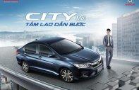Bán Honda City 2018 mới 100%, xe đủ màu, giao ngay, có hỗ trợ mua xe trả góp giá 559 triệu tại Đà Nẵng