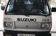 Cần bán xe cũ Suzuki Super Carry Van sản xuất năm 2017, màu trắng, giá 250tr giá 250 triệu tại Hải Phòng