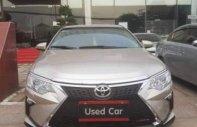 Bán Toyota Camry 2.5Q đời 2016, màu vàng cát giá 1 tỷ 240 tr tại Tp.HCM