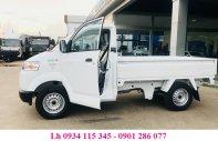 Giá Xe Tải Suzuki Carry Pro 600kg/ 615kg/740kg Thùng Lửng * giá cạnh tranh * KM lớn trong tháng giá 312 triệu tại Kiên Giang