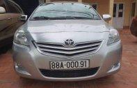 Bán xe Toyota Vios E đời 2010, màu bạc, giá chỉ 340 triệu giá 340 triệu tại Hà Nội