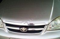 Bán lại xe Daewoo Lacetti EX 1.6 MT đời 2008, màu bạc giá 180 triệu tại Phú Thọ