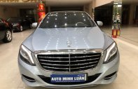 Mercedes-Benz S500L model 2015 giá 3 tỷ 300 tr tại Tp.HCM