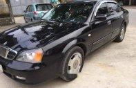 Bán xe Daewoo Magnus 2004, màu đen, giá 110tr giá 110 triệu tại Bắc Ninh