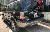 Cần bán lại xe Ford Escape XLT 3.0 AT đời 2005, màu đen, 255 triệu giá 255 triệu tại Tp.HCM