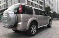 Bán Ford Everest Đk 2010, form mới 7 chỗ, màu phấn hồng số tự động, máy dầu giá 478 triệu tại Hà Nội